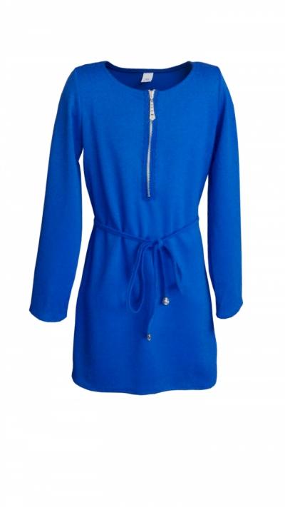 """Сукня """"Джонаті"""" синя"""