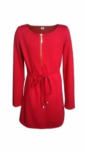 """Сукня """"Джонаті"""" червона"""